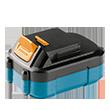 Аккумуляторы и зарядное устройство