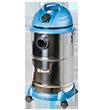 Промышленные пылесосы и системы пылеудаления