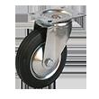 Промышленные поворотные колеса